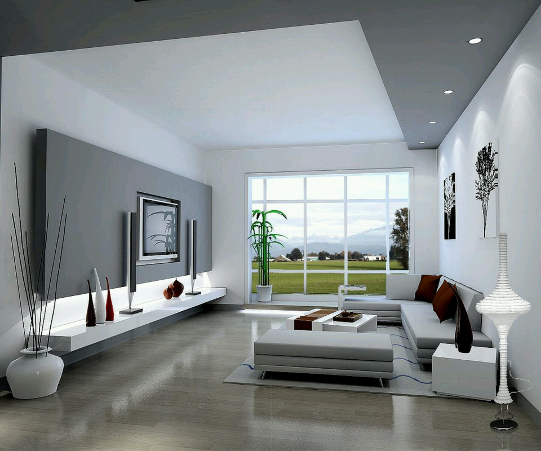 Modern living rooms interior designs ideas. (2)